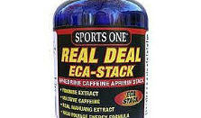 Real Deal ECA Stack