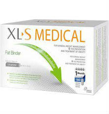 XLS Medical Fat Binder
