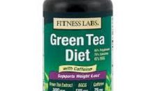 Fitness Labs Green Tea Diet