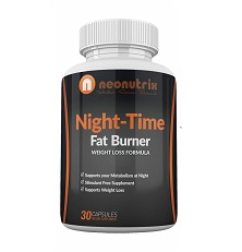Neonutrix Night-Time Fat Burner