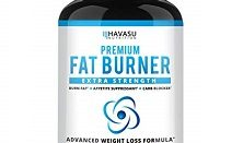 Havasu Nutrition Premium Fat Burner